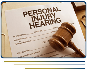 Personal Injury Lawyer Libertyville